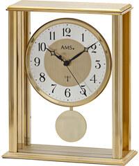 AMS Design Stolní kyvadlové hodiny 5191