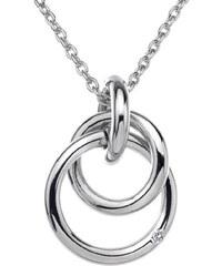 Hot Diamonds Náhrdelník Eternity Interlocking DP372