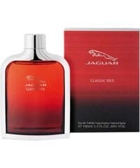 Jaguar Classic Red - toaletní voda s rozprašovačem