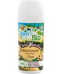 Born to Bio Vanilkový květ deostick 75 ml
