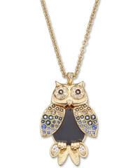 Swarovski Náhrdelník Vanella Owl 5019047