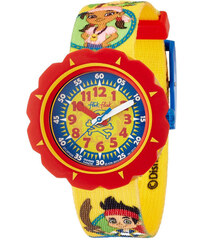 Swatch Jake And Never The Land Pirates ZFLSP006