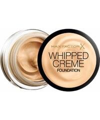 Max Factor Zmatňující make-up (Whipped Creme Foundation) 18 ml