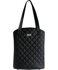 Dara bags Kabelka Simple Elegancy No. 33 Black Matt