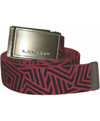 LOAP Opasek Rubini Pink/Black OC1222-J59V