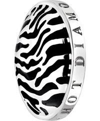Hot Diamonds Přívěsek Emozioni Zebra EC078-088