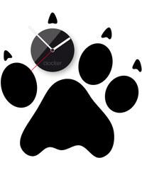Clocker Footprint