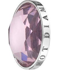Hot Diamonds Přívěsek Emozioni Rose Coin EC009-EC047