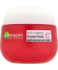 Garnier Omlazující denní krém Essentials 45+ (Anti-Ageing Day Care) 50 ml