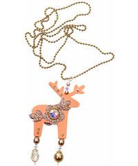 Deers Oranžový jelínek Majdalenka