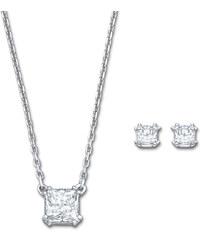 Swarovski Souprava šperků Attract 5033022