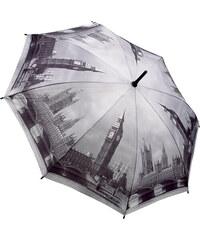 Blooming Brollies Holový vystřelovací deštník Galleria London City Scene GCSLON
