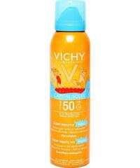 Vichy Super ochranná pěna pro děti Capital Soleil SPF 50 (Super Foam For Kids) 150 ml