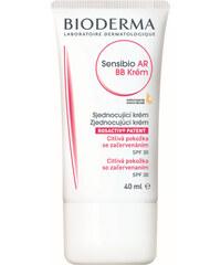 Bioderma BB krém pro citlivou pleť Sensibio AR SPF 30 40 ml
