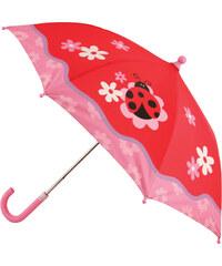 Blooming Brollies Dětský holový deštník Stephen Joseph New Ladybug SJ870160A
