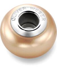 Oliver Weber Přívěsek Match Pearl Gold 56007-651