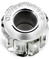 Oliver Weber Přívěsek Match Baguette Crystal 56003-001