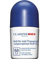 Clarins Kuličkový deodorant (Men Deodorant Roll-On) 50 ml