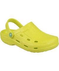 Coqui Dámské pantofle Tina 1353 Citrus 100049