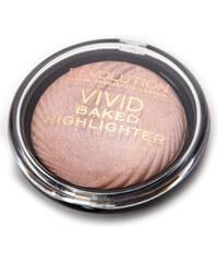Makeup Revolution Rozjasňovač (Highlighter) 7,5 g