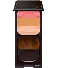 Shiseido Multi-barevná tvářenka (Face Color Enhancing Trio) 7 g