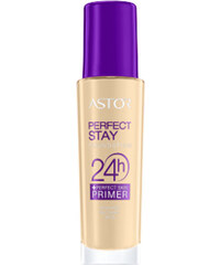 Astor Dlouhotrvající make-up Perfect Stay 24h + Perfect Skin Primer SPF 20 30 ml