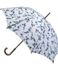 Fulton Dámský holový deštník Kensington 2 Porcelain Blue L056-2