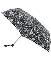 Fulton Dámský skládací mechanický deštník Miniflat 2 Wallpaper L340-1