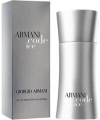 Armani Code ICE - toaletní voda s rozprašovačem