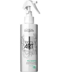 Loreal Professionnel Termo-fixační sprej pro vlnité vlasy Pli Shaper (Thermo-modeling Spray) 190 ml