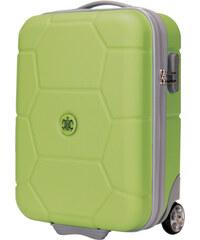 Suitsuit Cestovní kufr 32L TR-1137/1-50 Caretta Bright Lime