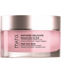 Matis Paris Noční pleťová maska Réponse Delicate (Night Care Mask) 50 ml