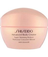 Shiseido Zeštíhlující tělový gel krém proti celulitidě Body Creator (Super Slimming Reducer) 200 ml