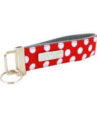 Dara bags Klíčenka Key Dribblet no. 125 MuchoMůůůrka