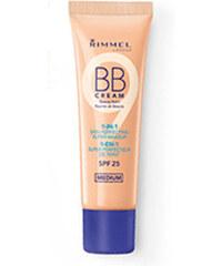 Rimmel BB krém 9v1 SPF 25 (Beauty Balm) 30 ml