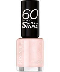 Rimmel Lak na nehty 60 Seconds Super Shine 8 ml