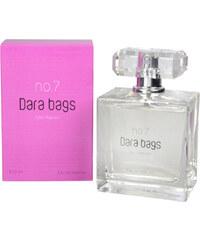 Dara bags No.7 - parfémová voda s rozprašovačem