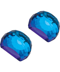 Preciosa Náušnice Miltonia Bermuda Blue 6249 46