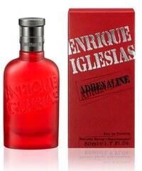 Enrique Iglesias Adrenaline - toaletní voda s rozprašovačem