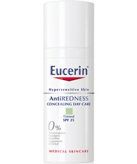 Eucerin Neutralizující denní krém Anti-REDNESS SPF 25 (Concealing Day Care) 50 ml
