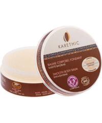 Ostatní Zpevňující bambucké máslo s olejem z Baobabu Karethic 100 ml