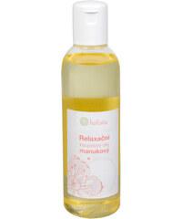 Holistic Relaxační manukový olej do koupele 200 ml