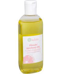 Holistic Přírodní sprchovový olej Ylang a Pomeranč 100 ml