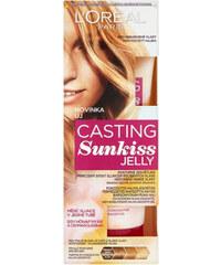 Loreal Paris Gel na zesvětlení vlasů Casting Sunkiss Jelly 100 ml
