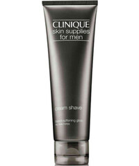 Clinique Krém na holení For Men (Cream Shave) 125 ml