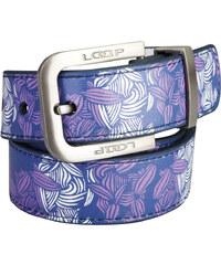 LOAP Opasek Fiora Purple/Amethy OP1219-K18K