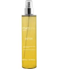 Matis Paris Polysenzorický aktivní olej Matispa Detox (Body Polysensory Active Oil) 200 ml