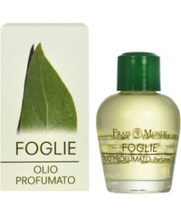 Frais Monde Parfémovaný olej Listy (Leaves Perfumed Oil) 12 ml