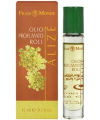 Frais Monde Parfémovaný olej s kuličkovým aplikátorem Alizé (Perfumed Oil Roll) 15 ml