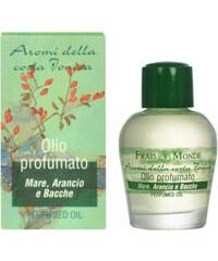 Frais Monde Parfémovaný olej Moře, pomeranč a bobule (Seaspray Orange And Beries Perfumed Oil) 12 ml